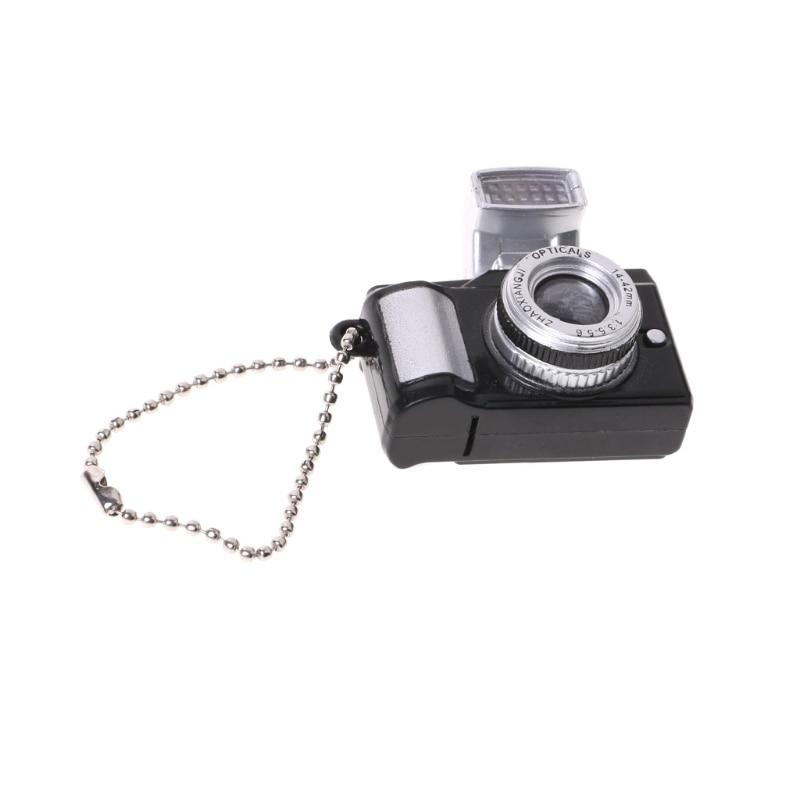 ГБД творческие игрушки камеры светодиодные брелки со звуком светодиодный фонарик брелок забавные игрушки новый