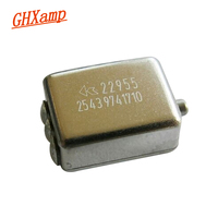 GHXAMP CI 22955 Low Frequency Moving Iron Headset Speaker For E5C UM2 UM3X Sound Music High