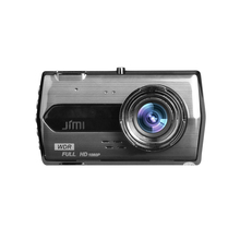 1080P Newest Hot Car DVR Dash Car Camera with LED Screen – Easy installation