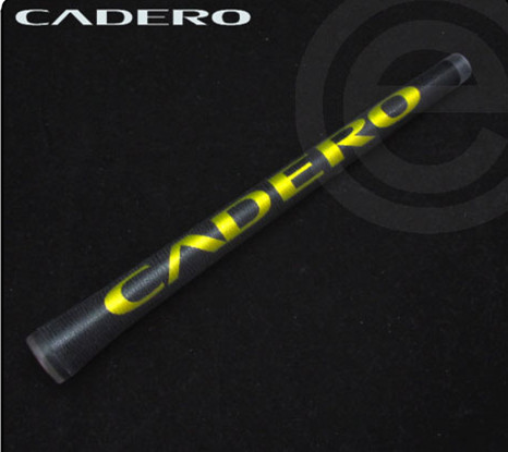 Image 5 - NEW 10PCS/Set CADERO Crystal Standard Golf Grips 10 Colors Available With Soft Material-in Club Grips from Sports & Entertainment
