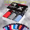 Hot New Boxed Boxers Modal 1 Box of Three Boxers Men's Underwear Boxers Waist Boxers