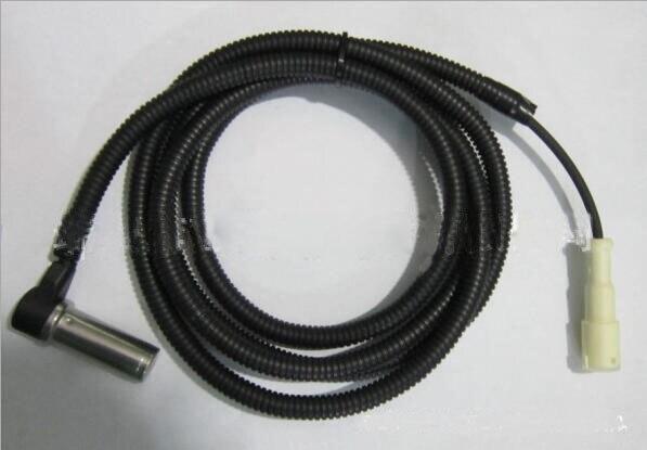 Anti-lock Brake System ABS Wheel Speed Sensor for LANDROVER OE:0486000129 anti lock brake system abs wheel speed sensor for landrover oe 0486000129