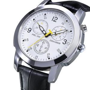 Men's Watches Sports Pedometer
