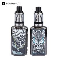 Original Vaporesso Tarot Nano TC Kit With VECO EUC Tank 2ml 2500mAh Tarot MOD 80W OMNI