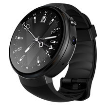 Смарт-часы Z18 круглый Bluetooth Smartwatch совместимый для LG sony htc HUAWEI Google Xiaomi samsung gear s2 iphone 6 7 8 x(China)