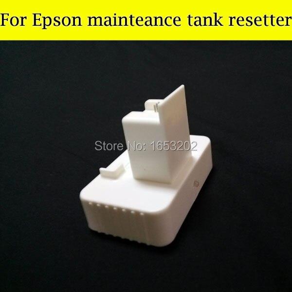 T653 T653A T653B T655 T655A T655B Cartridge Chip Resetter For Epson 4900 4910 Printer