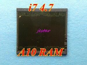 Image 1 - 3 adet U0700 A10 CPU RAM iPhone 7 7G Için 4.7 Üst Katman üst IC çip test