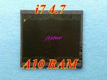 3pcs U0700 A10 CPU RAM สำหรับ iPhone 7 7G 4.7 ชั้นด้านบนชิป IC ทดสอบ