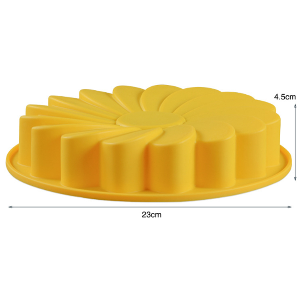 Silicone Cake Mold (40)