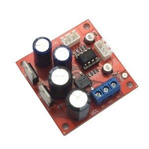 Image 3 - HiFi مشغل تسجيلات من الفينيل مم MC فونو Preamplifier Preamp مجلس NE5532 op أمبير مزدوج التيار المتناوب 5 16 فولت مكبر للصوت G9 001