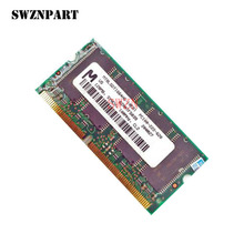 Оперативной памяти для HP 500 500 плюс 500 mono 800 800 шт. 820 815 C2388a C7769-60245 C7779-60270 128 МБ