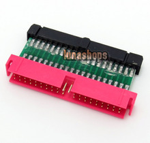 IDE 3.5 40pins Male To Female Adapter Connector Extender