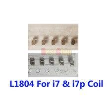 BestChip 20 cái/lốc L1804 L1801 Cho iphone 7 7 cộng với Cuộn Dây IC Chip trên bo mạch chủ