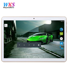 New Waywalkers T805c pad  android 5.1tablet 10.1 inch tablet pc phone call the tablet computer android Ram 4GB Rom 64GB tablets