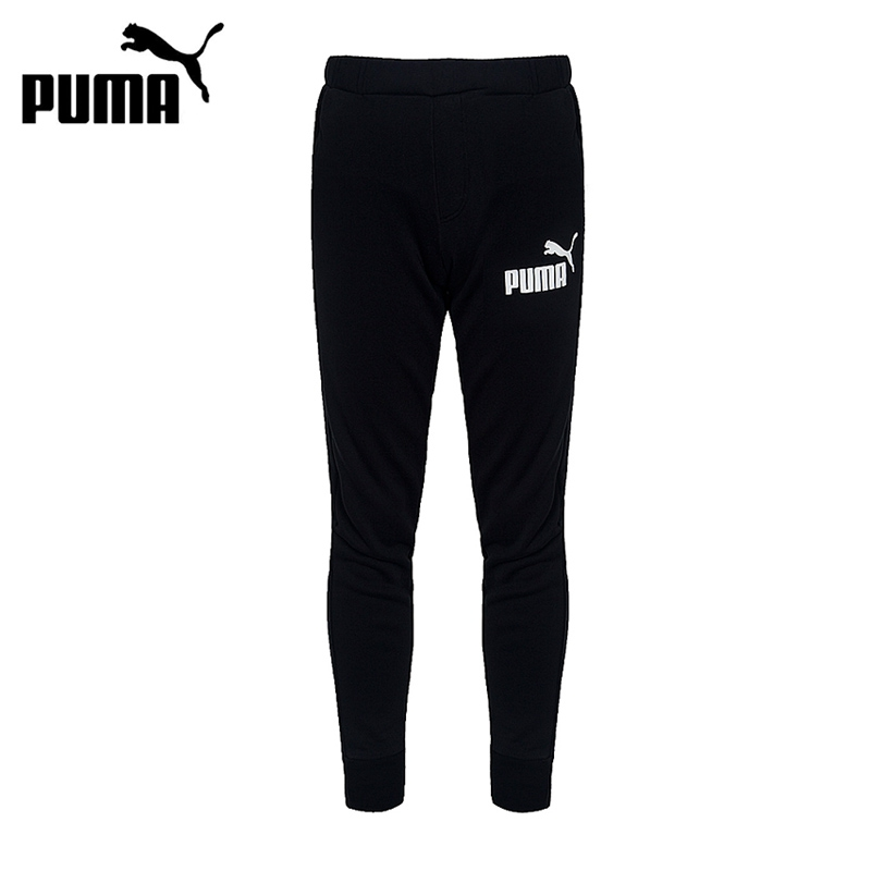 Original New Arrival 2017 PUMA ESS  Sweat  Men's Training Pants  Sportswear adidas original new arrival official neo women s knitted pants breathable elatstic waist sportswear bs4904