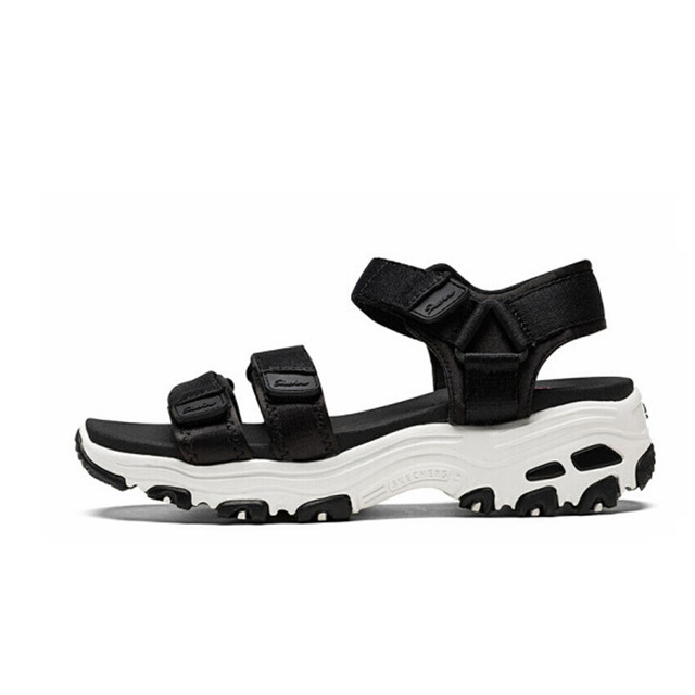 Skechers D'lites Sandals Women Platform