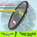nisi 40mm UV ultra slim Filter Lens Protector For Fuji X20 X30 X10 HD ultra thin film coating