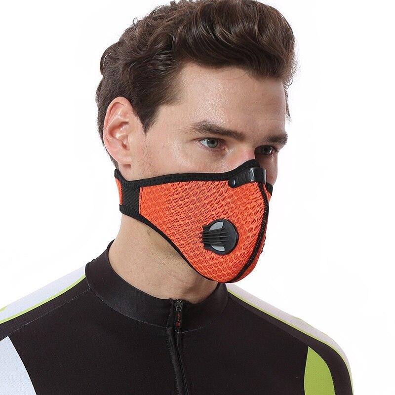 Jogging Maske