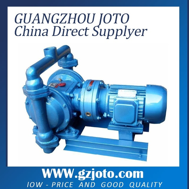 Dby 10 diaphragm pump cast iron industry sewage pump in pumps from dby 10 diaphragm pump cast iron industry sewage pump ccuart Image collections