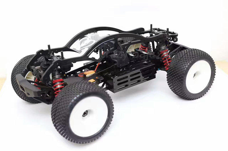 CEN RACING REEPER MONSTER Nylon Roll Cage Roll Bar Sway Bar Shell Version For rc car 1/8 CEN (car excluded Body Shell Protection madmax widened waterproof wheel tire set extedned adapter for cen racing cen reeper monster truck 1 7 scale rc car parts
