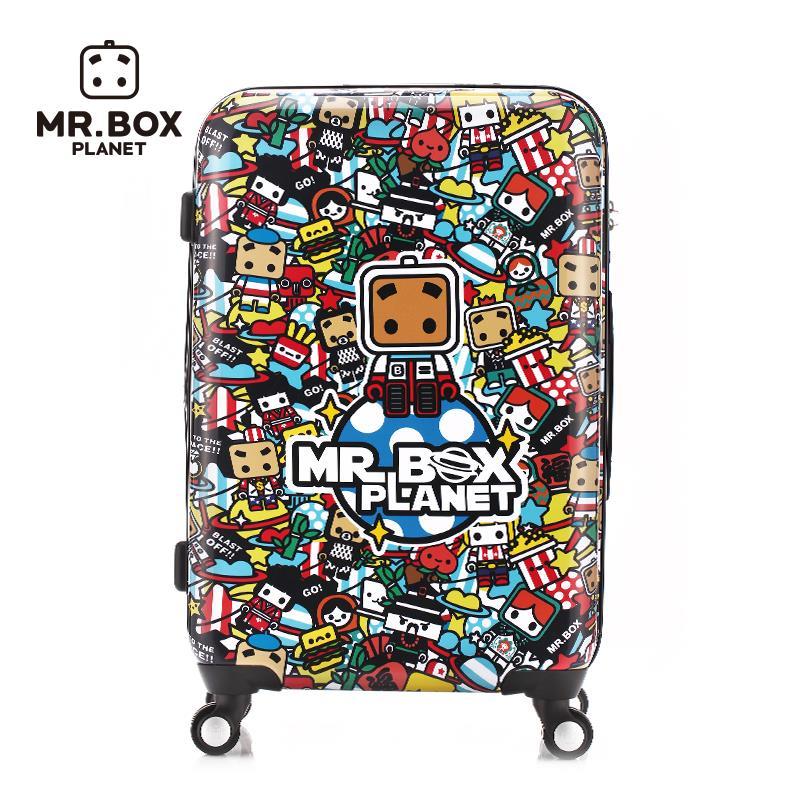 Aliexpress.com : Buy designer luggage sets 2015 new fashion Cute ...