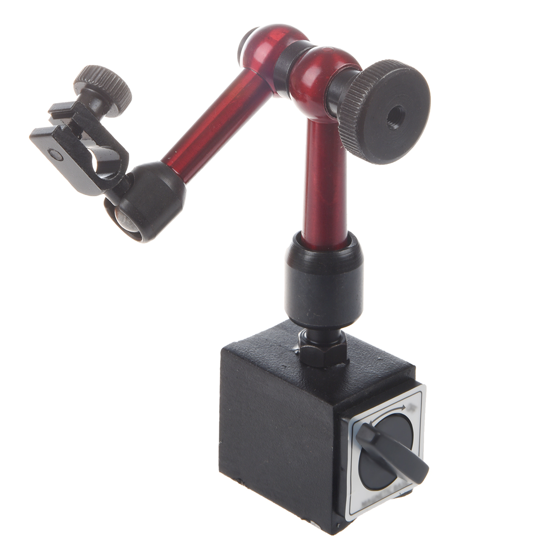 Universal Dial Indicator On Off Magnetic Base Stand Holder