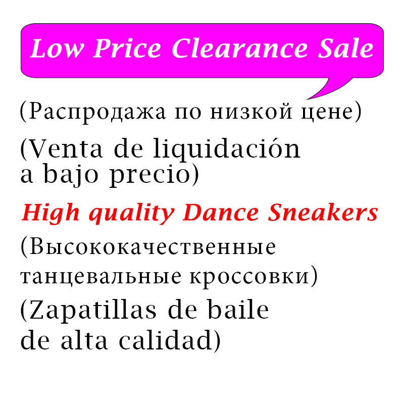 Cheap Hip Hop Dancing Shoes 1