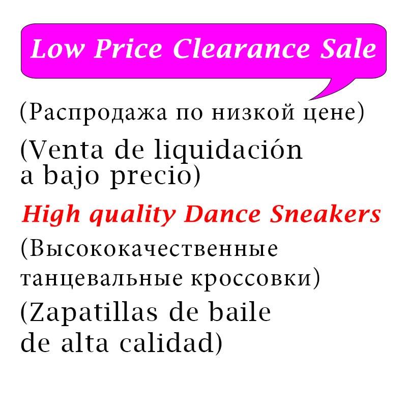 Cheap Hip Hop Dancing Shoes 1