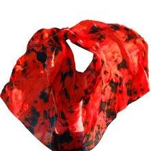 2019 design 100% real silk belly dance veil, cheap dance veils,tari perut kostum veil wholesale big sell red yellow mix color