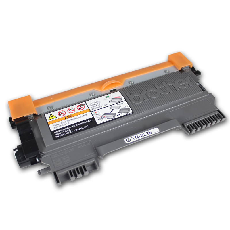 High Quality TN-2225 Toner Cartridge for Brother MFC-7360 HL2240D 2250 DCP-7060 7470D 7057 free shipping main board for brother dcp 7055 dcp 7057 dcp 7060d 7060d 7060 7057 7055 formatter board mainboard on sale