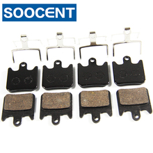 bicycle disc brake pads for Hope tech X2
