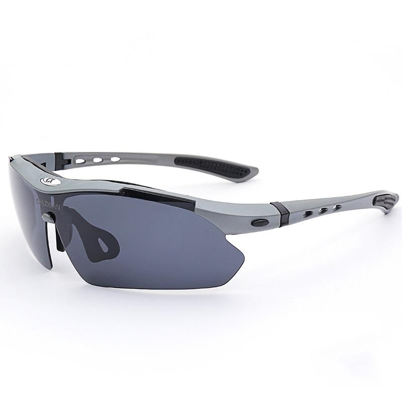 Поляризационные очки для рыбалки, спортивные очки для рыбалки, мужские и женские солнцезащитные очки, солнцезащитные очки для улицы, поляри...