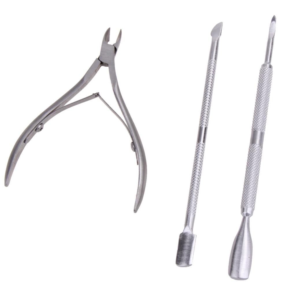 Aliexpress.com : Buy 3pcs/set Nail Scissor Stainless Steel