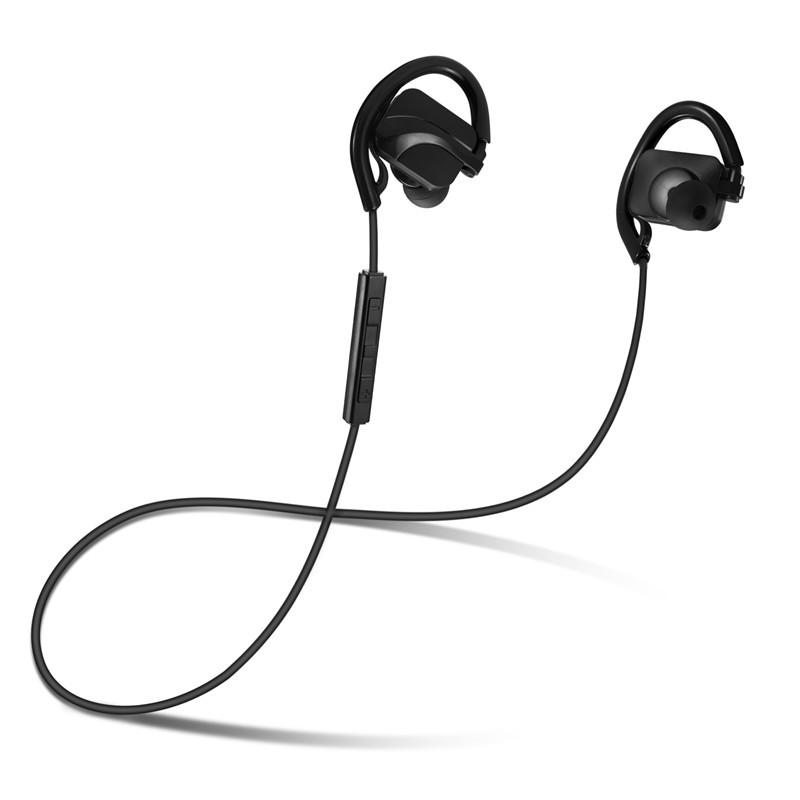 Bluetooth Headphones headset HD Stereo wireless sports headsets Handsfree sweatproof earphone voice control (12)