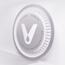 Youpin Viomi מקרר מעקר לחטא מסנן 99.9% עבור ירקות פירות מזון טרי למנוע
