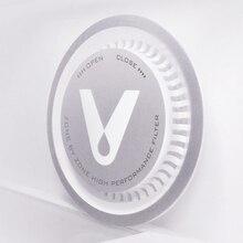 Оригинальный стерилизатор для холодильника Youpin Viomi, дезинфекционный фильтр 99.9% для овощей, фруктов, продуктов, предотвращает свежесть