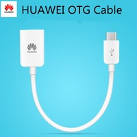 Original Huawei High Quality Micro USB 2 0 OTG Cable Adapter For HTC LG Sony Xiaomi