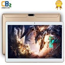T805C Smart планшетный ПК S Android Tablet PC 10.1 дюймов Android 7.0 Tablet Octa core планшетный компьютер оперативной памяти 4 ГБ ROM 32 ГБ белый черный