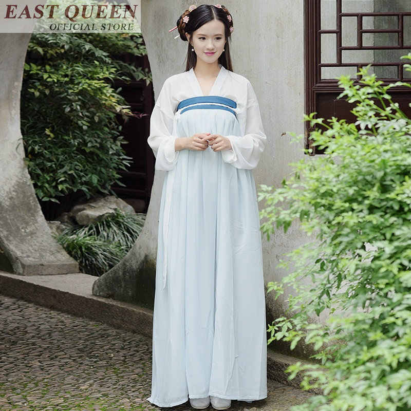 ed92e9c727 Traditional chinses clothing for women online chinese store casual loose  gown robe chinese tradition chinese folk