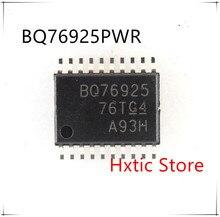 10pcs BQ76925PWR BQ76925PW BQ76925 TSSOP-20
