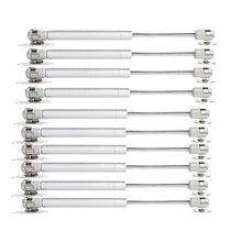 1/2/4/10 pces 100n/10kg porta armário elevador suporte pneumático hidráulico gás mola ficar titular ganchos trilhos para cozinha gabinete ferramenta