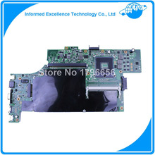 For ASUS G53JW 60-N0ZMB1300-B04 Laptop motherboard mainboard 69N0JIM13B04 Working perfectly with 2 memorry slots Tested