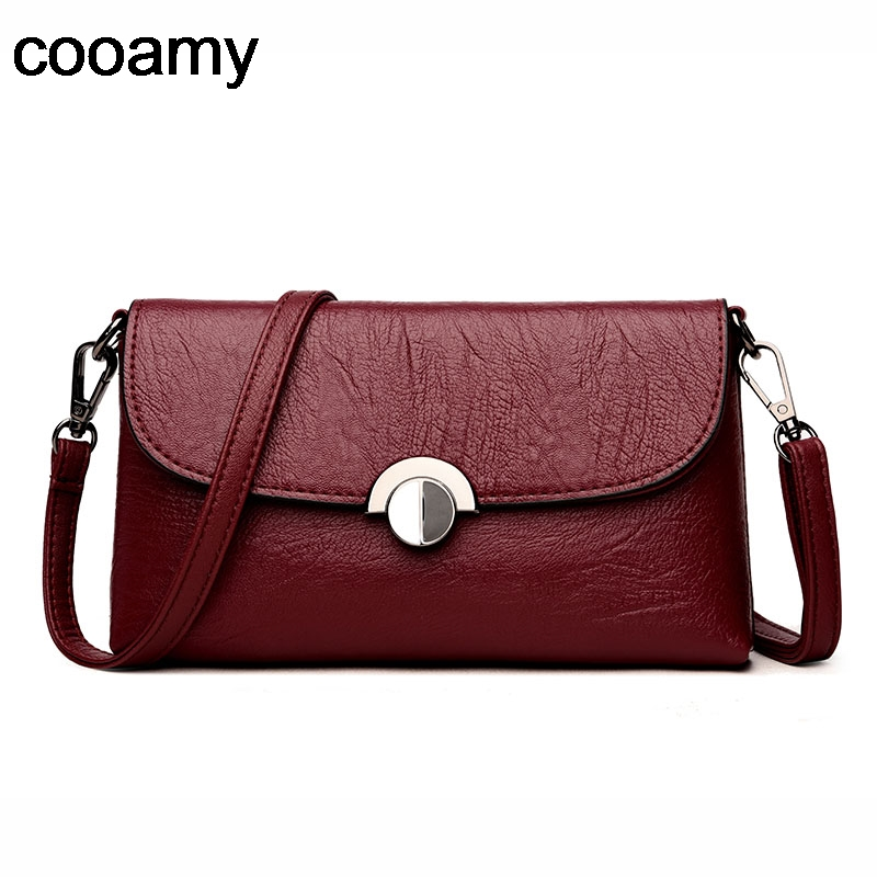 Luxury Plaid Clutches Handbags Women Messenger Bags Designer Brand Female Crossbody Shoulder Bags Leather Sac A Main Ladies