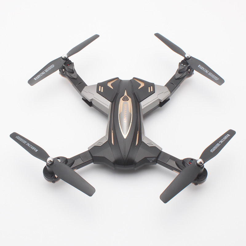 RC Aircraft Drone 2.4G 4CH 6-axis Gyro Remote Control Airplane FPV Real-time Transmission WIFI HD 720P Camera RC Toys For Kids x uav mini talon epo 1300mm wingspan v tail fpv rc model radio remote control airplane aircraft kit