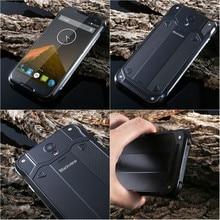 Authentic Blackview BV5000 4G FDD-LTE SmartPhone ROM 16GB RAM 2GB 5.zero inch Android 5.1 MTK6735P Quad Core 4780mAh Battery