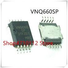 NEW 10PCS/LOT  VNQ660SP VNQ660 HSOP-10 IC