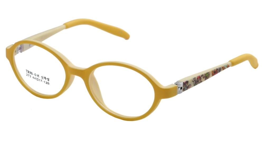 Armações de óculos para crianças óculos de armação de óculos - Acessórios de vestuário - Foto 4