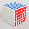 wholesale 1pcs Weishi 6x6x6 Weishi 6x6 Prototype Speed Cube Magic Cube 69mm Fidget Cube free shipping
