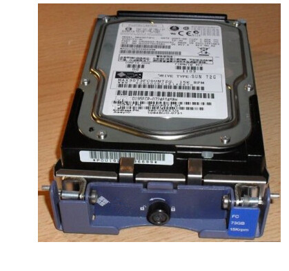 hard disk drive for 22R5491 23R0831 300GB 10K well tested working