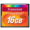 Brand Original Transcend Professional Memory Card 8GB 16GB High Speed CF Card 133x Compact Flash For